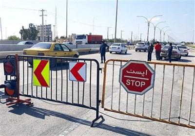 ورود و خروج از استان مازندران ممنوع شد/جریمه یکمیلیونی در انتظار متخلفان