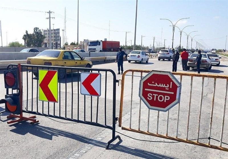 سفر به استان خراسان رضوی تا اطلاع ثانوی ممنوع شد