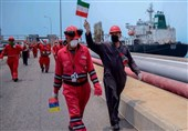 Iran Swapping Gasoline Cargoes for Jet Fuel with Venezuela