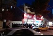 معمای کمبود روغن خوراکی در کرمانشاه / وقتی دلالها مردم را به صف میکنند