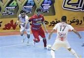قرعهکشی مرحله دوم لیگ برتر فوتسال برگزار شد/ پایان رقابتها در اردیبهشت 1400