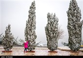 هواشناسی ایران 99/12/10| ورود سامانه بارشی جدید به کشور/ بارش برف و باران 6 روزه در 22 استان