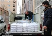 350 هزار پُرس غذای گرم بین مددجویان کمیته امداد استان گیلان توزیع میشود