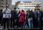 55 درصد تلفات تصادفات معابر شهری در کرمانشاه مربوط به عابران پیاده است