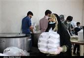 260هزار پرس غذای گرم ماه مبارک رمضان بین نیازمندان لرستان توزیع میشود