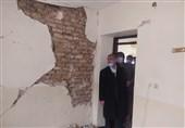 نیکزاد: اختصاص ردیف بودجه برای مناطق زلزلهزده سیسخت را در مجلس پیگیری میکنم
