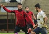 جام حذفی فوتبال| صعود مس کرمان و پارس جنوبی، حذف بادران و گل ریحان/ ملوانِ 9 نفره از سد رایکا گذشت