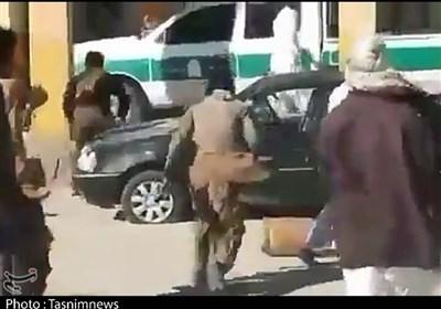 ورود سازمان قضایی نیروهای مسلح به درگیریهای سراوان / پیگیری حمله اشرار به پاسگاه کورین