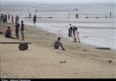 گردشگری دریایی و ساحلی کشور توسعه مییابد
