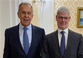 رایزنی مقام اسرائیلی با لاوروف و بوگدانوف درباره سوریه