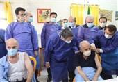 اختصاص 20 هزار واکسن کرونا به معلولان و سالمندان تحت پوشش بهزیستی