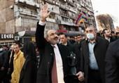چرا باکو و آنکارا کودتا در ارمنستان را محکوم کردند؟