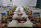 توزیع 500 هزار بسته معیشتی همزمان با آغاز ماه رمضان توسط بنیاد احسان