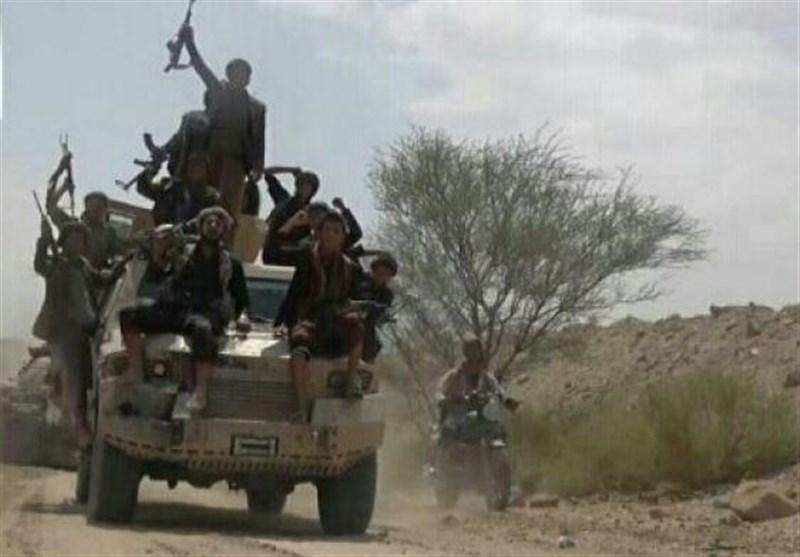 پیشروی نیروهای انصارالله در مأرب/ درخواست عربستان از عمان برای میانجیگری