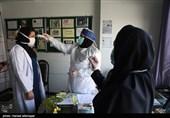 مرخصی کارکنان و کادر درمانی بیمارستان امام خمینی اهواز لغو شد 