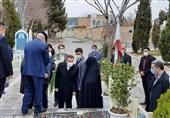 گلایه شهروند اصفهانی به رئیس دفتر رئیس جمهور از بیتوجهی دولت به وضعیت زایندهرود