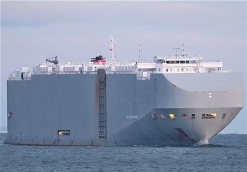 ادعای انفجار کشتی متعلق به رژیم صهیونیستی در دریای عمان