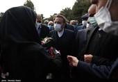 سفرمحمود واعظی به اصفهان