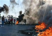 عراق| دهها کشته و زخمی در ناآرامیهای «ذیقار»+تصاویر