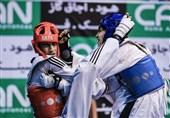 17 و 18 تیر؛ برگزاری مسابقات تکواندو به شیوه جام جهانی