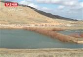 """تکمیل پروژه آبخیزداری """"رضاآباد"""" زنجان بیکاری در این روستا را ریشهکن کرده است + فیلم"""