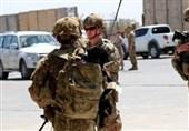 عراق| آماده باش کامل نظامیان آمریکایی در پایگاه هوایی« بلد»