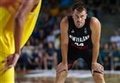 بسکتبال انتخابی المپیک| نیوزیلند کنار کشید