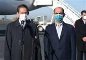 تأکید معاون اول رئیس جمهور برای رفع موانع تجاری با ترکمنستان/ 90 هزار هکتار از اراضی استان گلستان زهکشی میشود