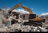 خسارت زلزله 5.6 ریشتری به کشاورزی دنا جبران میشود