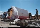 تصویب طرح کمک 5 میلیارد تومانی شهرداری تهران به زلزلهزدگان سیسخت