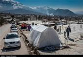 کمبود سیمان در شهرستان زلزله زده دنا بیداد میکند