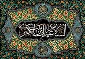 پوستری جدید به مناسبت وفات حضرت زینب(س) منتشر شد+عکس