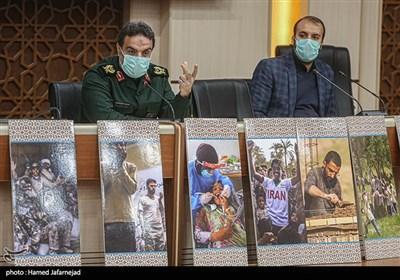 سومین ره نشان گروه های جهادی با موضوع هنر و رسانه
