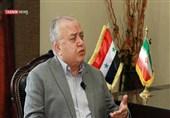 رئیس اتاق بازرگانی سوریه و ایران: در بازسازی سوریه شرکتهای ایرانی اولویت دارند/ مصاحبه اختصاصی