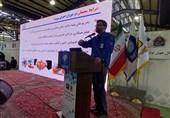 مدیرعامل ایرانخودرو: میانگین تحویل خودرو به 40 روز رسید / رکورد تولید در ایرانخودرو شکسته شد