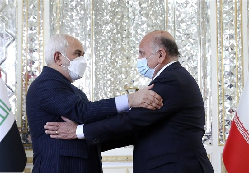Zarif Condemns US' Dangerous Move to Attack Iraqi Forces