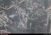 جزئیات جدید از آتشسوزی مهیب در صنایع شیمی مولدان قم / خسارت 80 میلیارد تومانی حریق به کارخانه / تشکیل پرونده قضایی برای حادثه