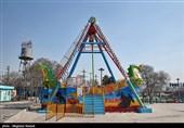 شهرداریهای ایلام زیر بار استاندارد سازی پارکها نمیروند