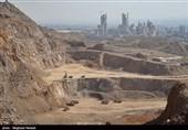 مهمترین معضل معادن استان کرمانشاه وجود معارضان محلی و مخالفت دستگاههای ذیربط است