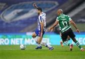 لیگ برتر پرتغال| فرصتسوزی یاران طارمی برای کاهش فاصله با اسپورتینگ