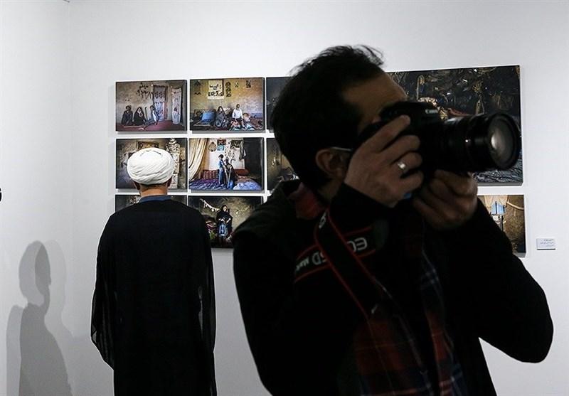 هنرهای تجسمی , عکاسی , عکس , بسیج هنرمندان ,