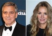 جورج کلونی و جولیا رابترز در فیلم کمدی بلیت بهشت بازی خواهند کرد