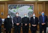 قول شهردار تهران به مدیرعامل استقلال چه بود؟