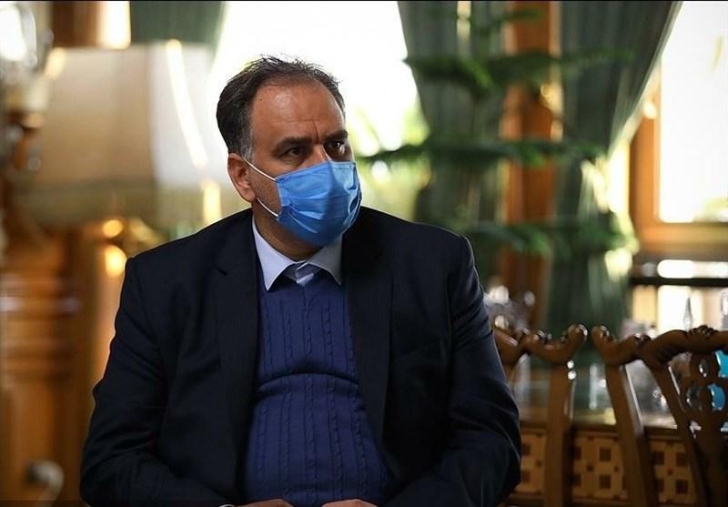 مددی: کمیته انضباطی درباره بازی اصفهان سکوت نمیکرد اتفاقات دربی رخ نمیداد/ اواسط بازی قصد داشتم ورزشگاه را ترک کنم