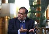 احمد مددی در آستانه مدیریت مجموعه ورزشی آزادی