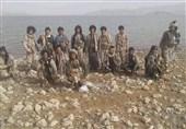 یمن| وحشت در اردوگاه نیروهای وابسته به ریاض در مأرب