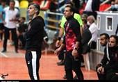 روایت تصویری تسنیم از دیدار تیمهای گیتیپسند اصفهان و اهورا بهبهان