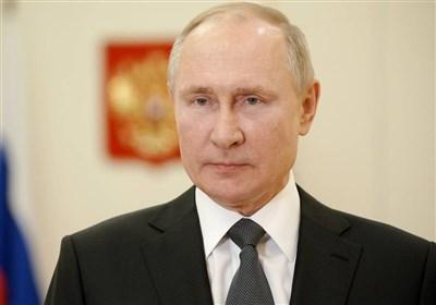 پوتین: آمریکا میخواهد مانع توسعه روسیه شود