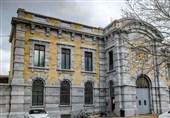 ابتلای بیش از نیمی از کارمندان و محبوسان یک زندان به ویروس کرونا در بلژیک