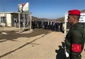 معاون وزیر خارجه اقلیم کردستان عراق: مرز سیرانبند بانه را به رسمیت میشناسیم